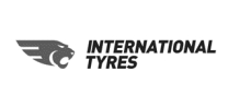 Logo International Tyres