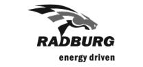 Logo Radburg